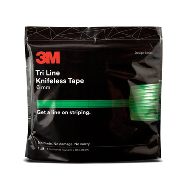 3M Knifeless TriLine 6mm Bild 2