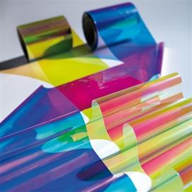 3m dichroic folie glasdesign folie online bestellen. Black Bedroom Furniture Sets. Home Design Ideas