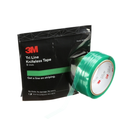 3M Knifeless TriLine 9mm