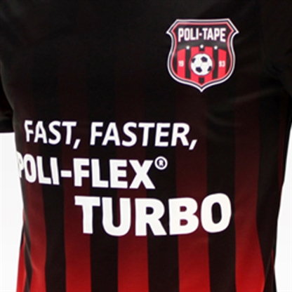 Poli-Flex Turbo